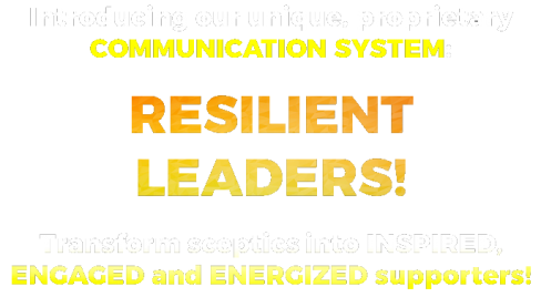 Resilient Leaders Banner