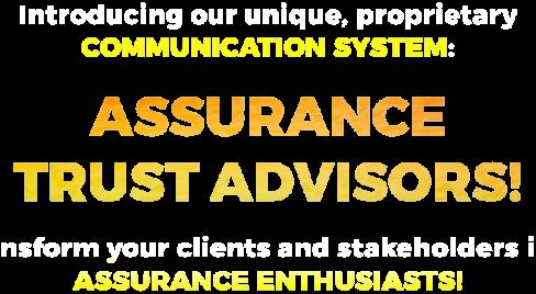 assurance trust advisors